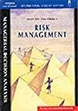 Risk Management by Chandan J.S.