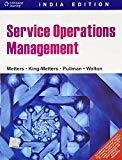 Successful Service Perations Management by Richard D Metters