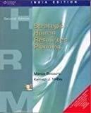 Strategic Human Resource Planning by Virginia Mason Vaughan