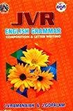 JVR English Grammar Composition  Letter Writing by J. Gopalam