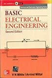 Basic Electrical Engineering by V Mittle