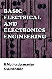 Basic Electrical and Electronics Engineering by R. Muthusubramanian