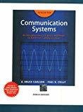 Communication Systems by A. Carlson