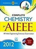 Complete Chemistry for AIEEE 2012 by TMH