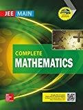 JEE Main Complete Mathematics by MHE
