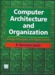 Computer Architecture And Organization by B. Govindarajalu