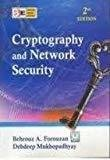 Crypt And Network Security by Forouzan