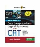 How to Prepare for Data Interpretation and Logical Resoning for the CAT by Arjun Sharma