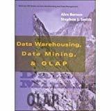 DATA WAREHOUSING DATA MINING  OLAP by Alex Berson