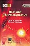 Heat and Thermodynamics - SIE by Mark Zemansky