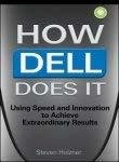How Dell Does It by Steven Holzner