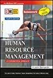 HUMAN RESOURCE MANAGEMENT AN EXPERIENTIAL AP by BERNARDIN