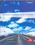 Information Assurance for the Enterprise  A Roadmap to Information Security by Corey Schou