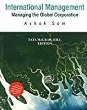 International Management by Ashok Som