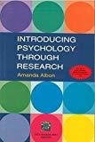 Introducing Psychology through Research by Amanda Albon
