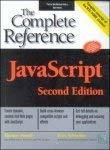 Javascript the Complete Reference by Thomas Powell