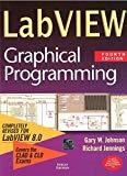 Labview Graphical Programming by Johnson
