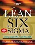 Lean Six Sigma Using SigmaXL and Minitab by Issa Bass