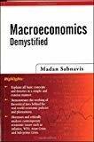MACROECONOMICS DEMYSTIFIED by Madan Sabnavis