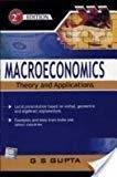 Macroeconomics 2Nd Edition by Gupta