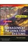Management Information Systems by Jawadekar