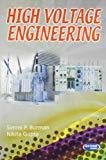 High Voltage Engineering by Simmi P. Burman