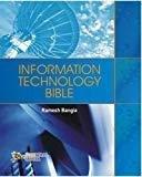 Information Technology Bible by Ramesh Bangia
