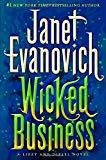 Wicked Business A Lizzy and Diesel Novel Lizzy  Diesel by Janet Evanovich