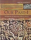 Our Pasts Part - 1 Textbook in History for Class - 6  - 654 by NCERT