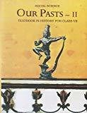Our Pasts Part - 2 Textbook in History for Class - 7  - 760 by NCERT