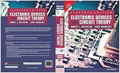 Electronic Devices and Circuit Theory                        Paperback  Boylestad / Nashelsky   Pustakkosh.com