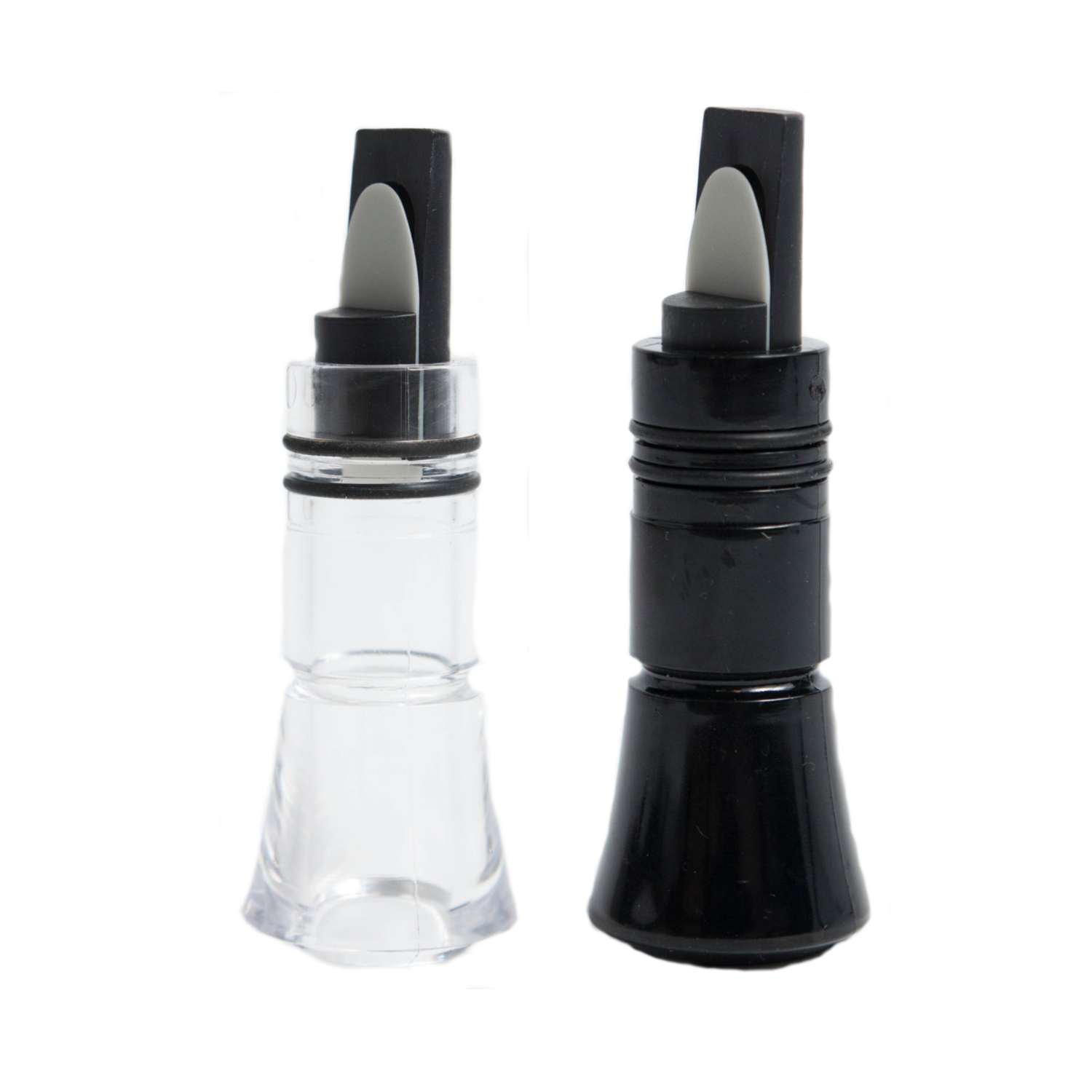 Canada Goose Call  Insert Clear
