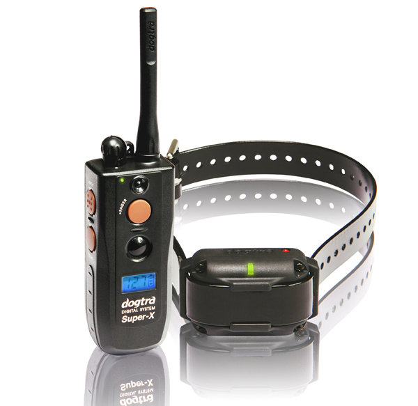 Dogtra 3500NCP Super-X