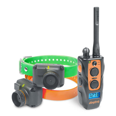 Dogtra 2702T&B Training & Beeper