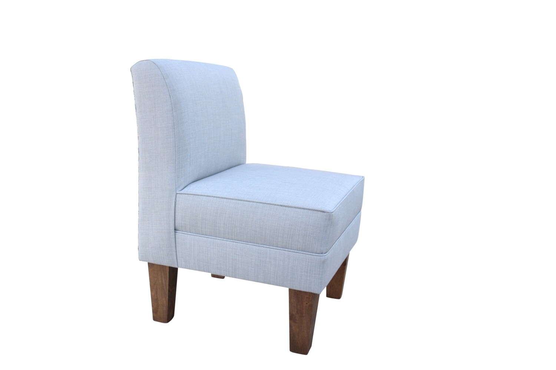 Wood Feet Dining Chair