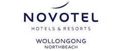 Novotel Wollongong Northbeach Events