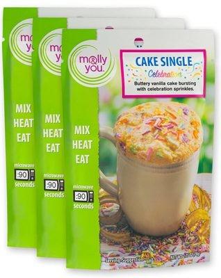 Celebration Cake Single