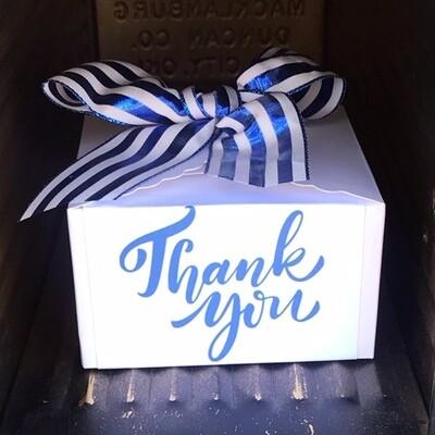 Thank You Mini-Box