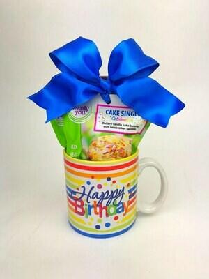 Birthday Mug Fun
