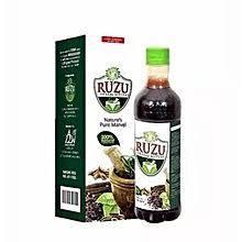 Ruzu Herbal Bitters 200ml (Carton)