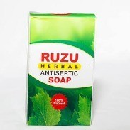 Ruzu Herbal Soap