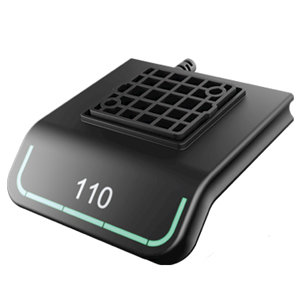 Bluetooth Toggle Switch (with LED Display)   Control Switch