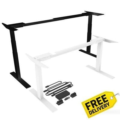 Activ Expandable Kit | Electric Sit Stand Frame Only