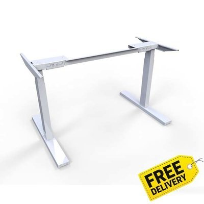 Activ Fixed Width Kit | Electric Sit Stand Frame Only