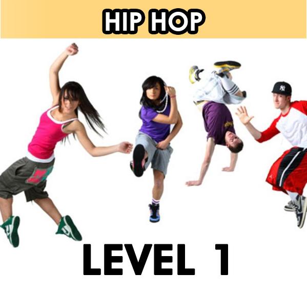 Hip level