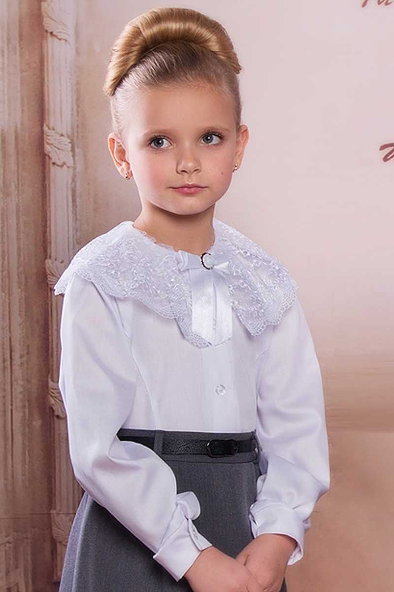 Блузка Эвелина BB1015002