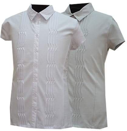 Блузка для девочки YSBS5020