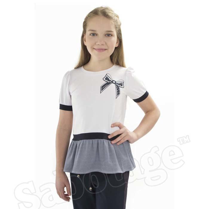 Блузка для девочки YGSB102-05