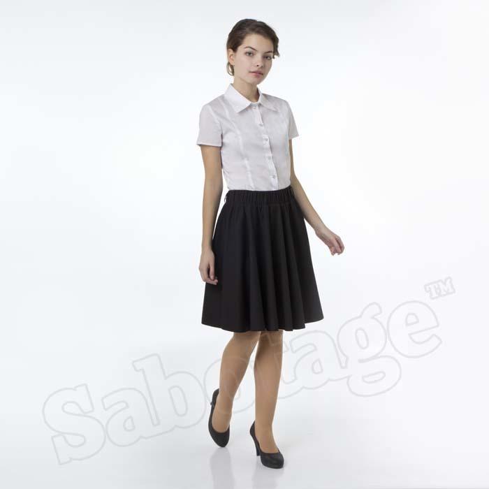 Юбка для девочки YGSB231-01