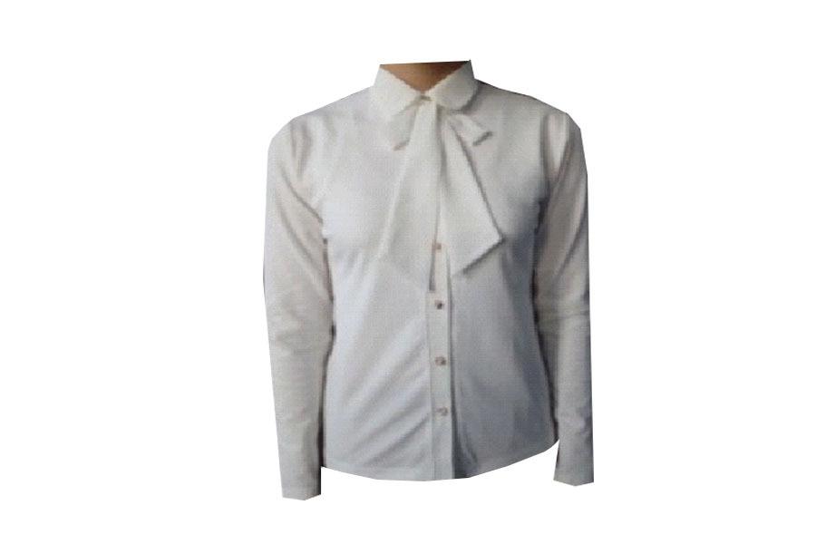 Блузка для девочки ALLBS5038